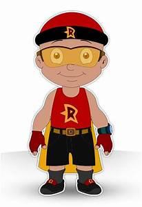 Mighty Raju - Characters | adyasha | Pinterest