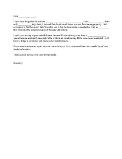 complaint letter  school bus driver