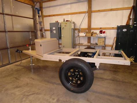 jeep trailer build 916 best dinoot jeep m416 style trailers images on pinterest