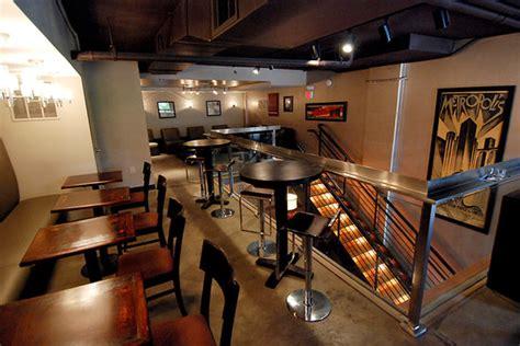 Downtown Atlanta Hotels With Balconies by Cru Urban Lounge Atlanta Old Fourth Ward Menu Prices