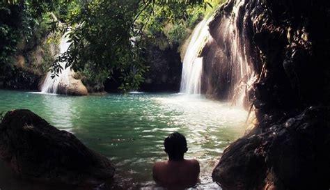 wisata air terjun pacitan bikin geregetan hingga nggak