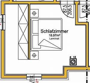Ankleideraum Im Schlafzimmer : begehbarer kleiderschrank hinter dem bett wohnen ~ Lizthompson.info Haus und Dekorationen
