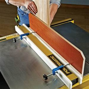 Universal Fence Clamps, Pair Rockler Woodworking and