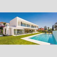New Ultra Modern Villa In Las Brisas, Marbella, Spain