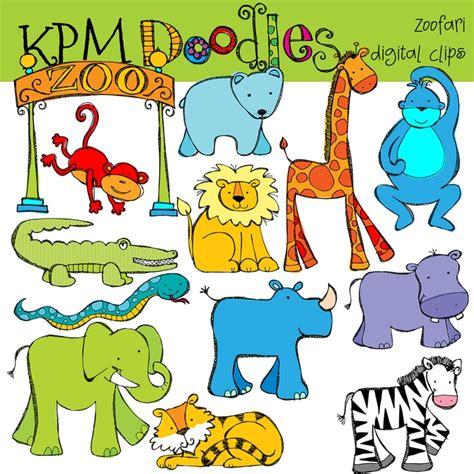 kpm doodles cliparts   clip art
