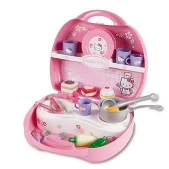 mini cuisine jouet smoby hello mini cuisine cuisine achat prix fnac