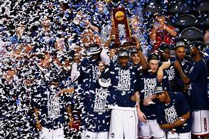 UConn Wins Dual Championships ... Again   Only A Game
