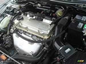 2004 Dodge Stratus Sxt Coupe 2 4 Liter Dohc 16