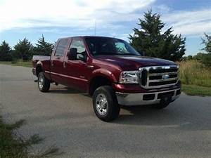 Buy Used 2006 Ford F