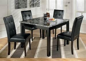 80 idees pour bien choisir la table a manger design for Deco cuisine pour table de sejour carrée