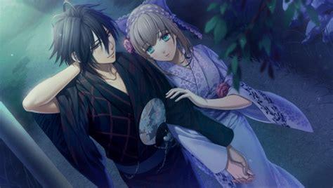 amnesia anime shin and heroine kiss shin heroine amnesia アムネシア photo 34474299 fanpop