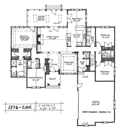 floor plans nc arts crafts house plan nc house plans