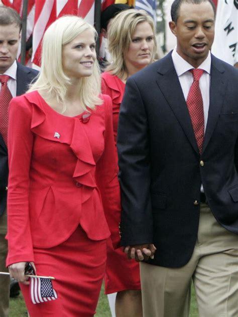Golf news 2020: Tiger Woods' ex-wife Elin Nordegren ...