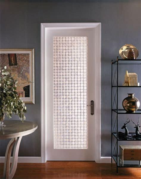 cuisine perspective les portes intérieures vitrées laissons les intérieurs