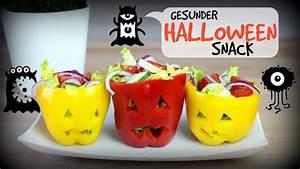 Halloween Snacks Selber Machen : halloween essen gesunde snack rezept idee selber machen deutsch cuisini youtube ~ Eleganceandgraceweddings.com Haus und Dekorationen