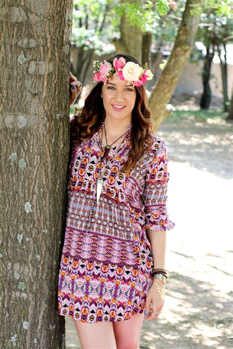 Bohemian Garden Party with Lucozade Pink Lemonade | StyleScoop | South African Lifestyle ...