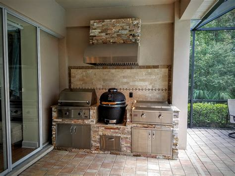 kitchen designs with islands creative outdoor kitchens backsplash creative outdoor