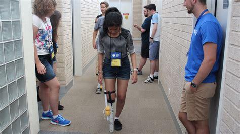 prosthetic building challenge  leg   science