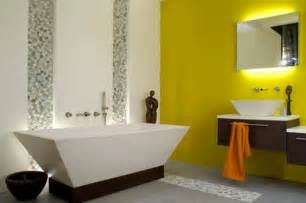 cool bathroom decorating ideas 25 cool yellow bathroom design ideas freshnist