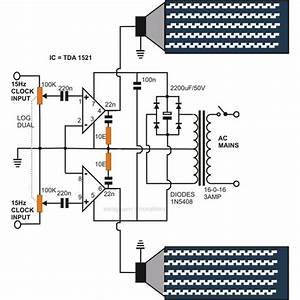How To Build An Infrasound Generator Circuit