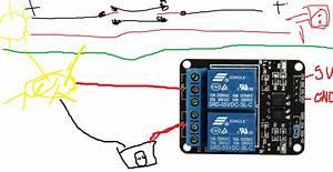 Relais Temporisé Fonctionnement : module relais va et vient arduino par mugiwara06 openclassrooms ~ Maxctalentgroup.com Avis de Voitures