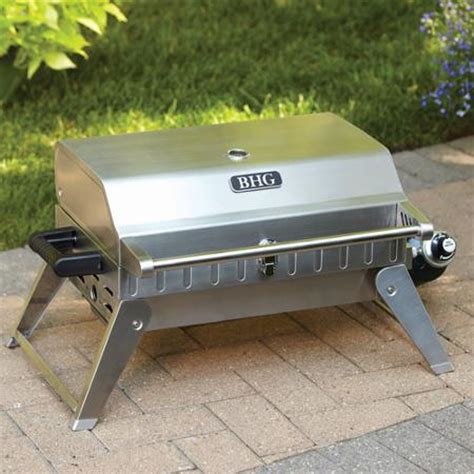 bhg portable gas grill better homes and gardens premium portable gas grill better homes and gardens premium portable