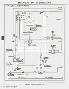 John Deere X534 Service Manual