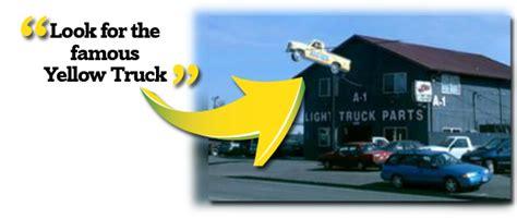 light truck parts portland oregon contact a1 light truck parts used auto parts auto