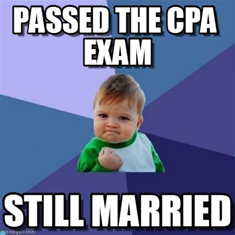Cpa Exam Meme - for more help with the cpa exam please visit our website cpaexamhub com cpa exam data