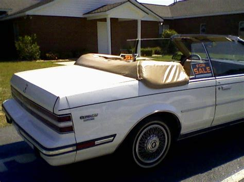 1986 Buick Century by Old79carbuff 1986 Buick Century Specs Photos