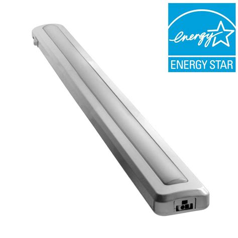 ge 24 in enbrighten led linkable cabinet fixture