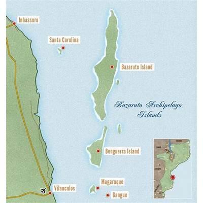 Bazaruto ArchipelagoSouthern Africa Development Community