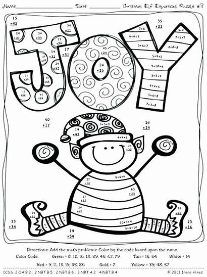 Math Coloring Pages Facts Fact Fun Sheets