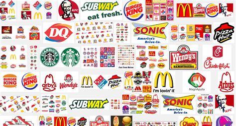 cuisine logo all fast food restaurant logos pixshark com images