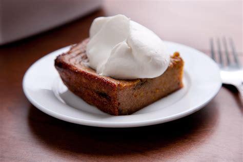 pudding and dessert recipes 11140 boozy persimmon pudding jpg