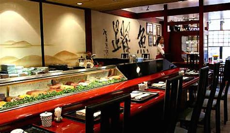 restaurant cuisine fran軋ise best sushi restaurants nyc 2016