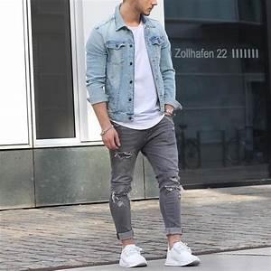 Menu0026#39;s Fashion Instagram Page | White sneakers Man style and Menu0026#39;s fashion