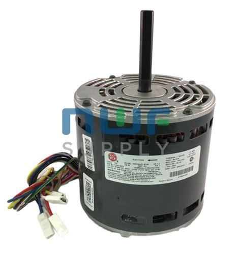 furnace blower replacement emerson lennox armstrong ducane replacement furnace blower motor k55hxkpy 9740 ebay