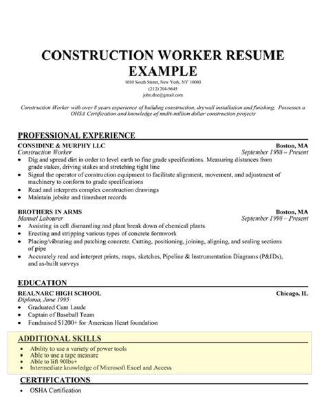 Specimen Of Resume by Specimen Processor Resume