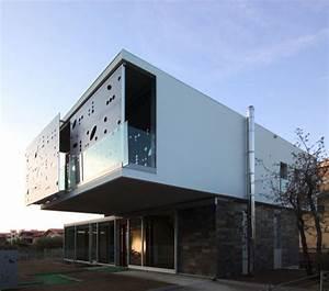 Modern, Italian, Homes, U2013, Innovative, Casa, On, Adriatic, Coast, By, Giovanni, Vaccarini