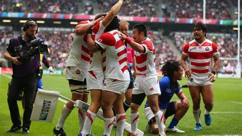 Rugby World Cup Highlights 2015