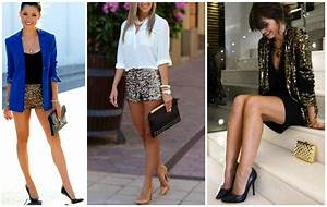 What Shoes to Wear With Shorts?-20 Latest Shoe Trends