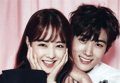 Sick Desktop Backgrounds Hd Fans Are Convinced Park Hyung Sik Is In Love With Park Bo Young After Seeing This Koreaboo