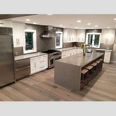 25 Best Images About Custom Concrete Kitchen Countertops