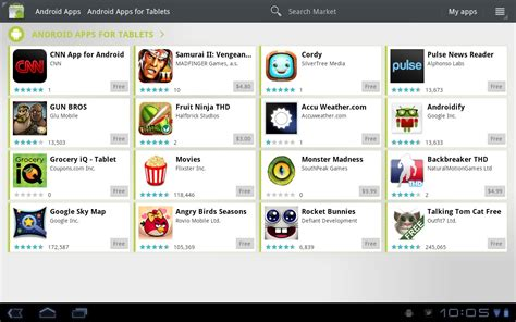 android app market best honeycomb apps for social networking productivity