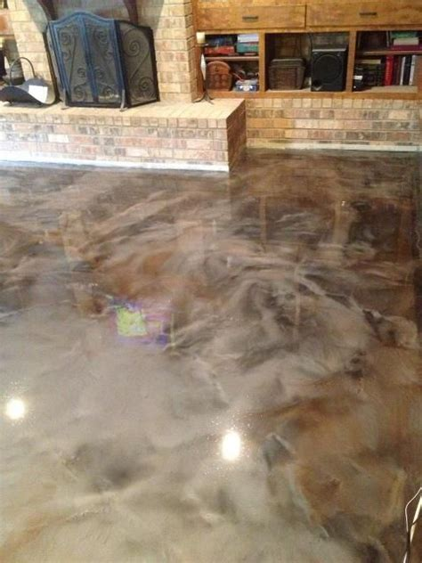 Best 20  Epoxy floor basement ideas on Pinterest   Best