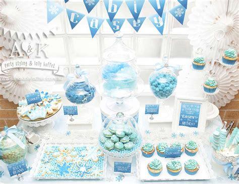 "Disney Frozen  Birthday ""casey's Frozen Themed 7th"