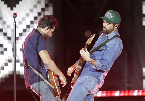 Old Dominion's 'make It Sweet Tour' To Play Chaifetz Arena