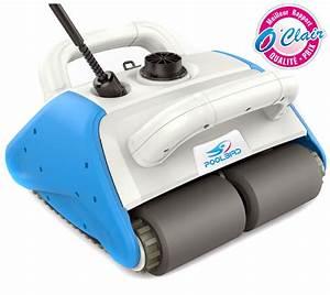 Robot Piscine Electrique : robot et aspirateur sans fil sur batterie piscine center net ~ Melissatoandfro.com Idées de Décoration
