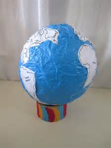 Mini Globe Terrestre : tour du monde riches de nos diff rences la classe de marion ~ Teatrodelosmanantiales.com Idées de Décoration
